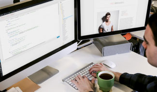 How to customize template files of a WordPress theme.